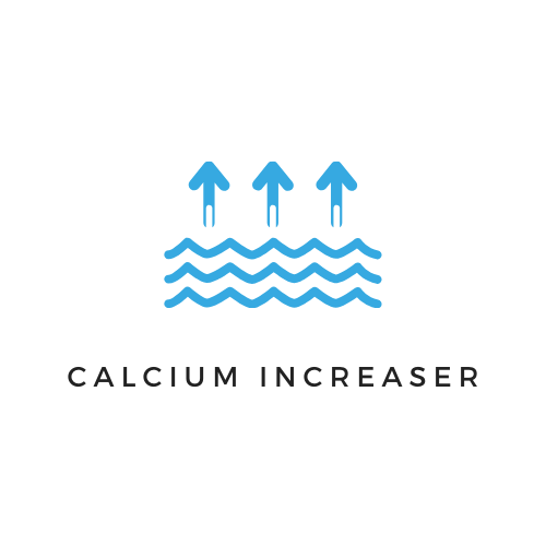 BULK CALCIUM INCREASER 5KG
