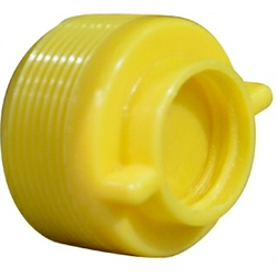 "1.5"" Threaded Winter Plug"